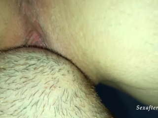 Muschi lecken schreiender Orgasmus