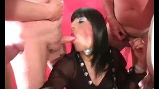 Wielki penis wideo