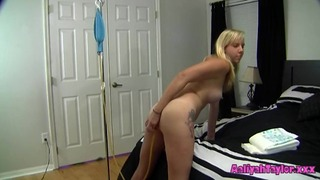 Diaper Enema Orgasm