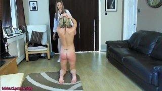Brasilien Lesbisch Füße Sklave