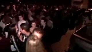 Пиян тийнейджър взема прецака от непознатия по време на партито - част 3