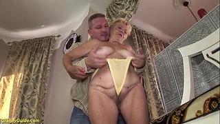 Staré babičky porno trubice