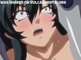 MILF gangbang porno trubice
